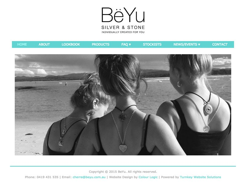 Beyu, Palm Beach NSW