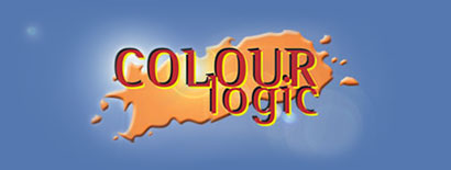 Colour Logic Header